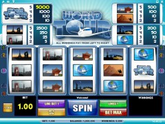 World Tour слот автоматы slot-77.com iSoftBet 1/5