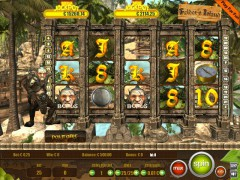 Feldor's Island слот автоматы slot-77.com Wirex Games 1/5
