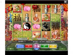Ancient China 40 Lines - Wirex Games