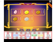 Coin Mania 9 Lines слот автоматы slot-77.com Wirex Games 5/5