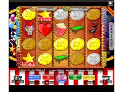 Coin Mania 40 Lines - Wirex Games