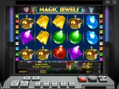 Magic Jewels - Gaminator