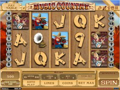 Music Country слот автоматы slot-77.com iSoftBet 1/5