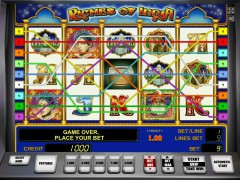 Riches of India слот автоматы slot-77.com Gaminator 1/5