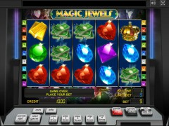 Untold Wealth of Magic Jewels слот автоматы slot-77.com Gaminator 1/5