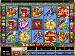 Chain Mail - Microgaming