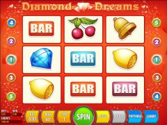 Diamond Dreams - SGS Universal
