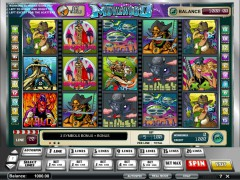 Movie Wood слот автоматы slot-77.com iSoftBet 1/5