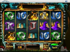 The Pig Wizard слот автоматы slot-77.com Blueprint Gaming 1/5