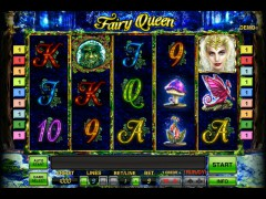 Fairy Queen слот автоматы slot-77.com Greentube 1/5