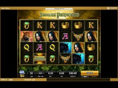 Jaguar Princess слот автоматы slot-77.com IGT Interactive 1/5