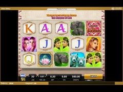 Jewels Of India - IGT Interactive