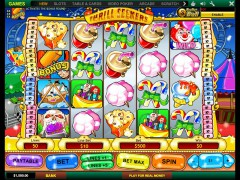 Thril seekers слот автоматы slot-77.com Playtech 1/5
