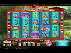 Samurai Princess слот автоматы slot-77.com High5Games 1/5