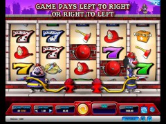 Firehouse Hounds слот автоматы slot-77.com IGT Interactive 1/5
