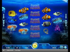 Pacific Paradise - IGT Interactive