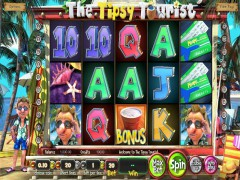 Tipsy Tourist слот автоматы slot-77.com Betsoft 1/5
