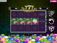 777 Diamonds слот автоматы slot-77.com MrSlotty 2/5