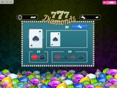 777 Diamonds слот автоматы slot-77.com MrSlotty 3/5