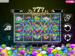 777 Diamonds слот автоматы slot-77.com MrSlotty 4/5