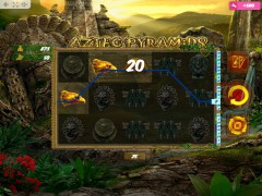 Aztec Pyramids слот автоматы slot-77.com MrSlotty 2/5