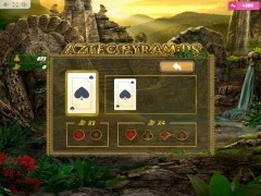 Aztec Pyramids слот автоматы slot-77.com MrSlotty 3/5