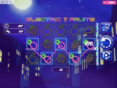 Electric7Fruits слот автоматы slot-77.com MrSlotty 2/5