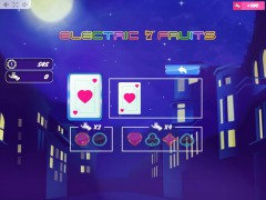 Electric7Fruits слот автоматы slot-77.com MrSlotty 3/5