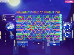 Electric7Fruits слот автоматы slot-77.com MrSlotty 4/5