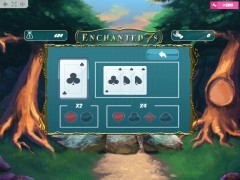 Enchanted 7s слот автоматы slot-77.com MrSlotty 3/5