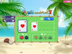 FruitCoctail7 слот автоматы slot-77.com MrSlotty 3/5