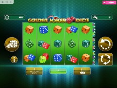 Golden Joker Dice слот автоматы slot-77.com MrSlotty 1/5
