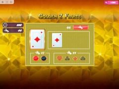 Golden7Fruits слот автоматы slot-77.com MrSlotty 3/5