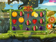 HOT Fruits слот автоматы slot-77.com MrSlotty 2/5