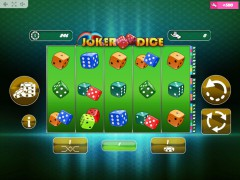 Joker Dice слот автоматы slot-77.com MrSlotty 1/5