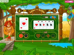 Lion the Lord слот автоматы slot-77.com MrSlotty 3/5