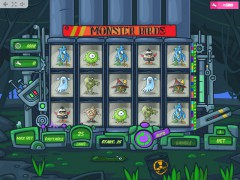 Monster Birds слот автоматы slot-77.com MrSlotty 1/5
