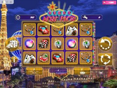 Vegas AfterParty слот автоматы slot-77.com MrSlotty 1/5