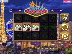 Vegas AfterParty слот автоматы slot-77.com MrSlotty 2/5