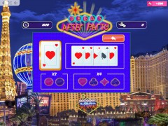 Vegas AfterParty слот автоматы slot-77.com MrSlotty 3/5