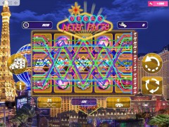Vegas AfterParty слот автоматы slot-77.com MrSlotty 4/5