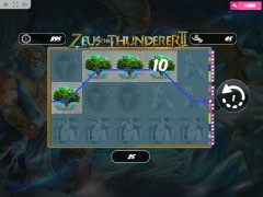 Zeus the Thunderer II слот автоматы slot-77.com MrSlotty 2/5
