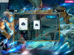 Zeus the Thunderer II слот автоматы slot-77.com MrSlotty 3/5