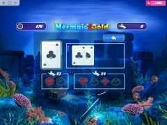 Mermaid Gold слот автоматы slot-77.com MrSlotty 3/5