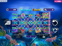 Mermaid Gold слот автоматы slot-77.com MrSlotty 4/5