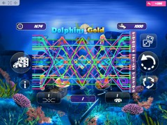 Dolphins Gold слот автоматы slot-77.com MrSlotty 4/5