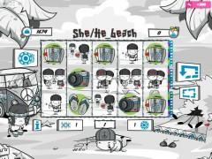 She/He_beach слот автоматы slot-77.com MrSlotty 1/5