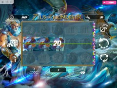 Zeus the Thunderer слот автоматы slot-77.com MrSlotty 2/5