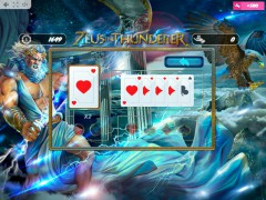 Zeus the Thunderer слот автоматы slot-77.com MrSlotty 3/5
