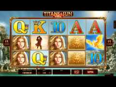 Titans of the Sun Theia слот автоматы slot-77.com Microgaming 1/5